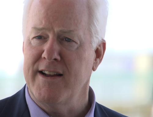 Senator Cornyn