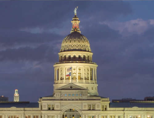 Texas Taxpayers and Research Association
