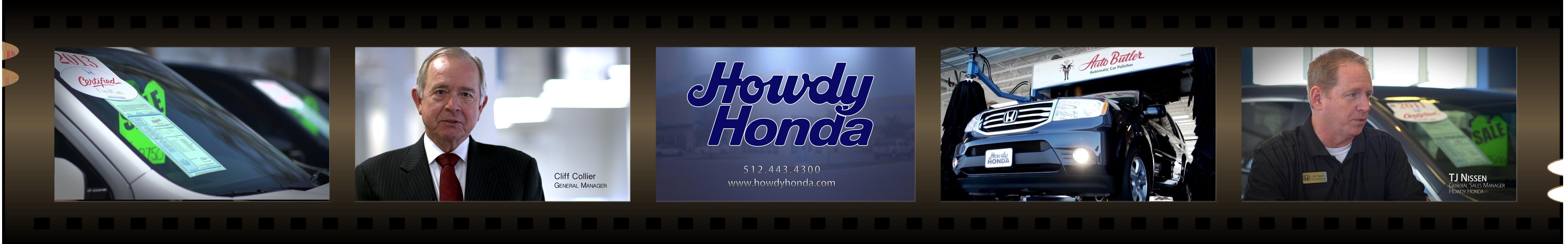 Howdy-Filmstrips