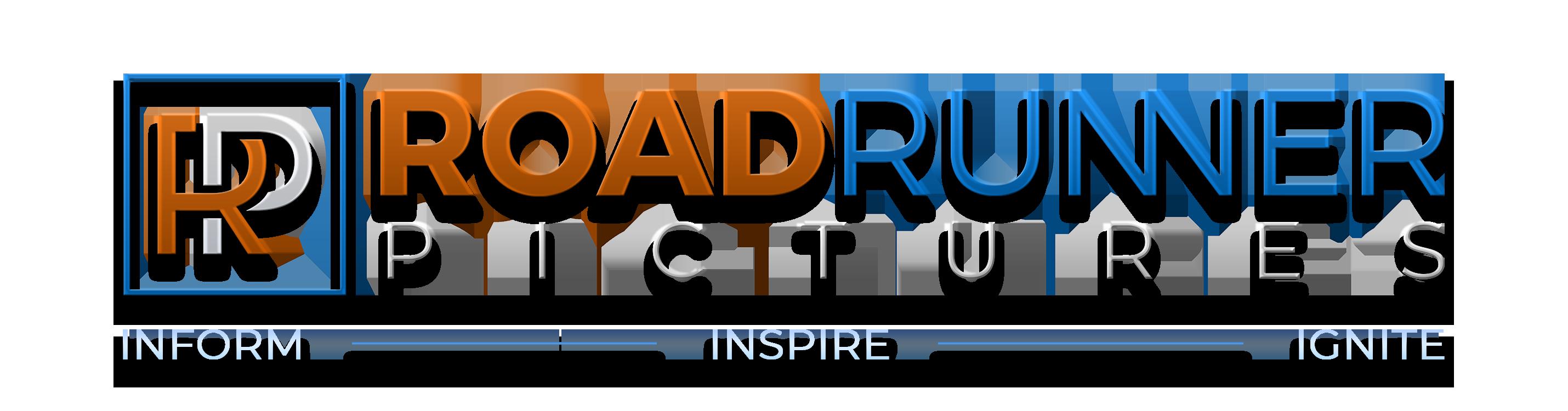 Roadrunner Pictures Logo